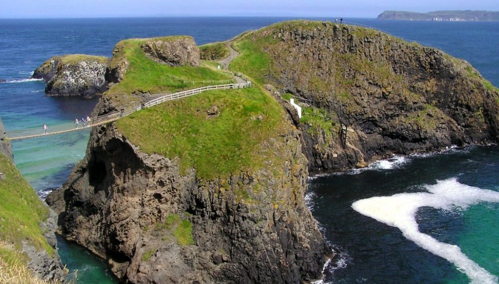 Giant's Causeway Tour in Northern Ireland