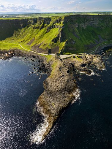 Breathtaking Giant's Causeway Tour in Northern Ireland