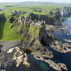 Giant's Causeway tour from Scenic Tours NI